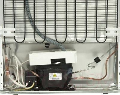 Холодильник с морозильником Beko RCNK356K00S