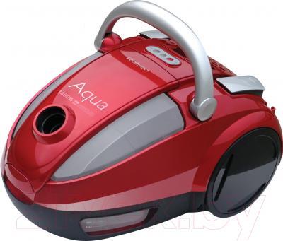 Пылесос Rolsen T-2560TSW (красный)