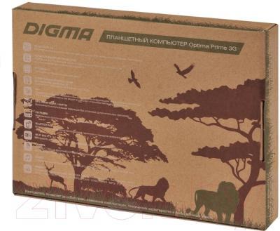 Планшет Digma Optima Prime SC5735
