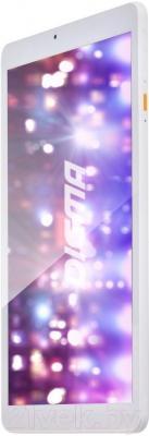 Планшет Digma Plane 1600 8GB 3G (белый)