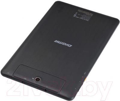 Планшет Digma Plane 1600 8GB 3G (графит)