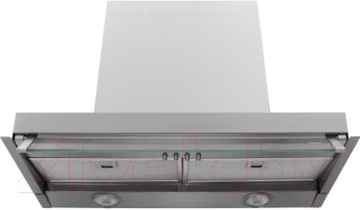 Вытяжка скрытая Best Ghost XS 60 (нержавеющая сталь)