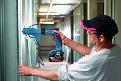 Профессиональный шуруповерт Bosch GSR 18 V-EC TE Professional (0.601.9C8.001)