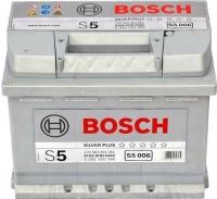 Автомобильный аккумулятор Bosch S5 092 S50 060 (63 А/ч) -