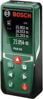 Дальномер лазерный Bosch PLR 25 (0.603.672.520) -