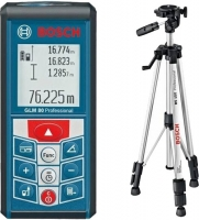 Дальномер лазерный Bosch GLM 80 (0.615.994.0A1) -