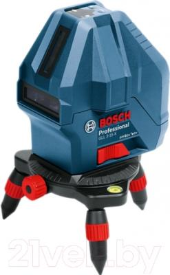Нивелир Bosch GLL 3-15 X Professional (0.601.063.M00)