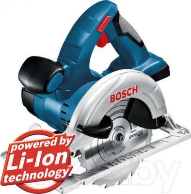 Профессиональная дисковая пила Bosch GKS 18 V-LI (0.601.66H.006)