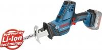 Профессиональная сабельная пила Bosch GSA 18 V-LI C Professional (0.601.6A5.001) -