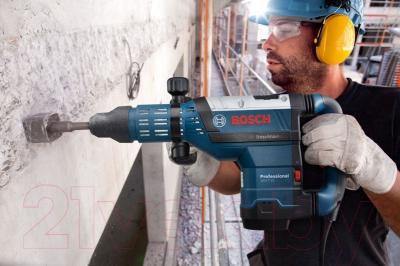 Профессиональный отбойный молоток Bosch GSH 7 VC (0.611.322.000)