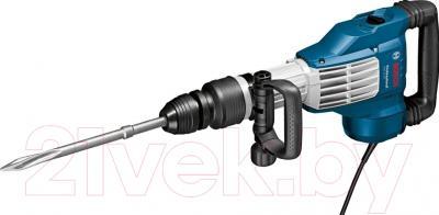 Профессиональный отбойный молоток Bosch GSH 11 VC Professional (0.611.336.000)