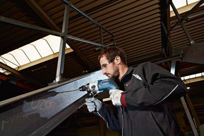Профессиональная дрель Bosch GBM 13-2 RE Professional (0.601.1B2.000)