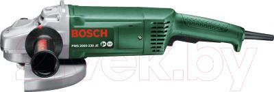 Угловая шлифовальная машина Bosch PWS 2000-230 JE (0.603.3C6.001)