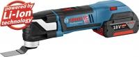 Профессиональный мульти-инструмент Bosch GOP 18 V-EC (0.601.8B0.000) -