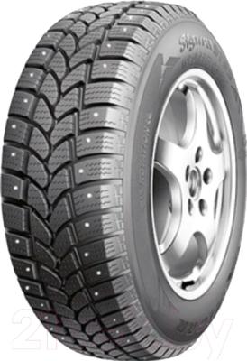 Зимняя шина Tigar Sigura Stud 215/55R17 98T (шипы)