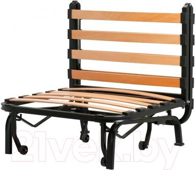 Каркас кровати Ikea Ликселе 700.326.82