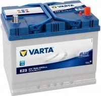Автомобильный аккумулятор Varta Blue Dynamic 570412  (70 А/ч) -