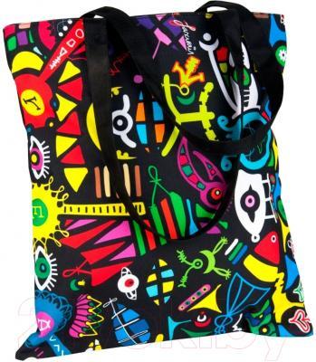 Молодежная сумка Paso BDD-203