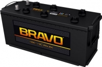 Автомобильный аккумулятор BRAVO 6СТ-140 Евро / 640000010 (140 А/ч) -