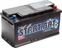 Автомобильный аккумулятор СтартБат 6СТ-100е / 610000005 (100 А/ч) -