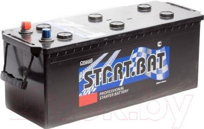 Автомобильный аккумулятор СтартБат 6СТ-132e / 632000005 (132 А/ч)
