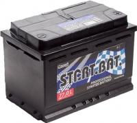 Автомобильный аккумулятор СтартБат 6СТ-77е / 577000004 (77 А/ч) -