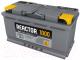 Автомобильный аккумулятор AKOM Реактор 6СТ-100 Евро / 600020009 (100 А/ч) -