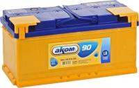 Автомобильный аккумулятор AKOM 6СТ-90 Евро / 590001019 (90 А/ч) -