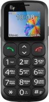 Мобильный телефон Fly Ezzy 7 (черный) -