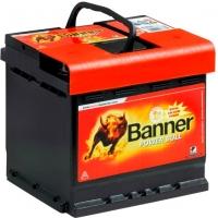 Автомобильный аккумулятор Banner Power Bull P4409 (44 А/ч) -