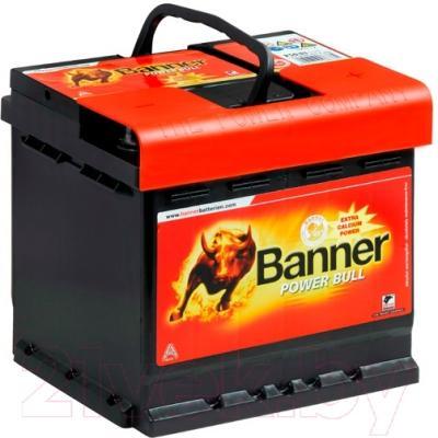Автомобильный аккумулятор Banner Power Bull P4409 (44 А/ч)