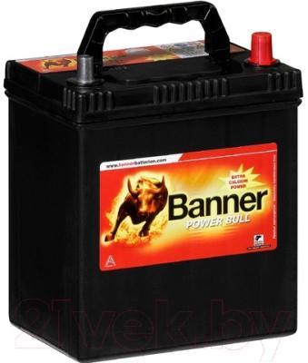 Автомобильный аккумулятор Banner Power Bull P4523 (45 А/ч)