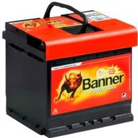 Автомобильный аккумулятор Banner Power Bull P5003 (50 А/ч) -