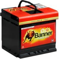 Автомобильный аккумулятор Banner Power Bull P5519 (55 А/ч) -