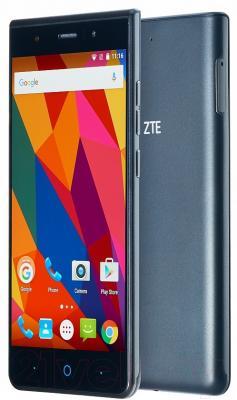 Смартфон ZTE Blade A515 (черный)