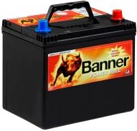 Автомобильный аккумулятор Banner Power Bull P6068 (60 А/ч) -