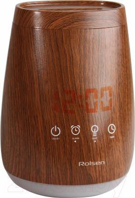 Ультразвуковой увлажнитель воздуха Rolsen RAH-770 (дерево)