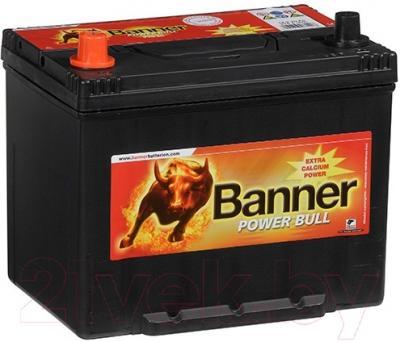 Автомобильный аккумулятор Banner Power Bull P7024 (70 А/ч)