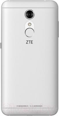 Смартфон ZTE Blade A910 16GB (серебристый)