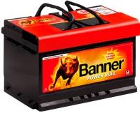 Автомобильный аккумулятор Banner Power Bull P7412 (74 А/ч) -