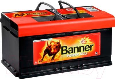 Автомобильный аккумулятор Banner Power Bull P9533 (95 А/ч)