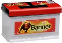 Автомобильный аккумулятор Banner Power Bull Pro P8440 (84 А/ч) -