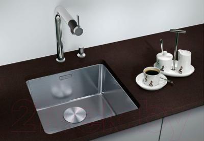 Мойка кухонная Blanco Andano 340-U / 518306