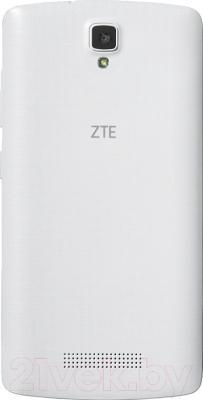 Смартфон ZTE Blade L5 (белый)