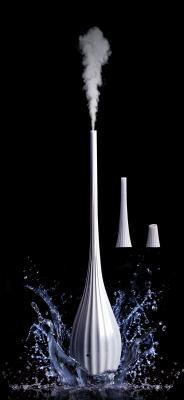 Ультразвуковой увлажнитель воздуха Rolsen RAH-900 (белый)