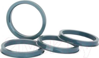 Центровочное кольцо NoBrand 67.1x58.6