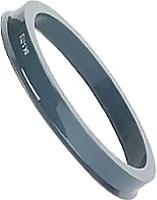 Центровочное кольцо NoBrand 67.1x63.4 -