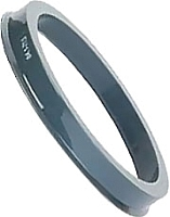 Центровочное кольцо NoBrand 67.1x66.5 -