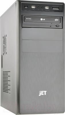 Системный блок Jet A (16U345)