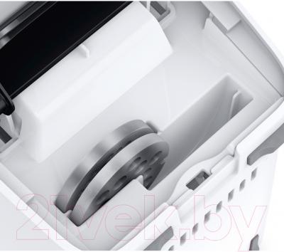 Мясорубка электрическая Bosch MFW3850B - насадки